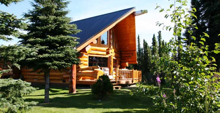 Eagle Head Cabins