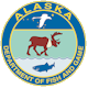 Alaska Fish & Game Department