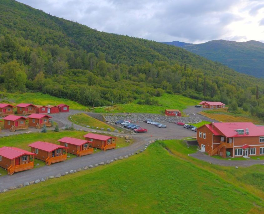 Knik River Lodge